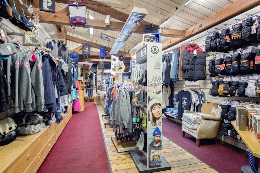 Location de ski Belle Plagne Intersport